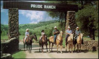 Prude Guest Ranch