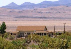 Casa Mano Prieto