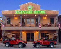 Harvard Hotel
