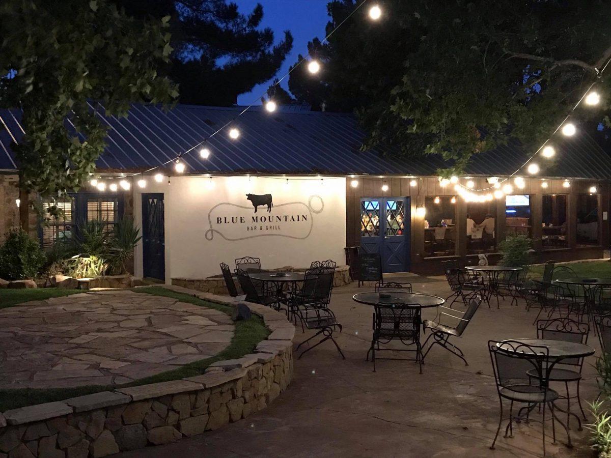 Blue Mountain Bar & Grill, Double Shot Coffee Lounge