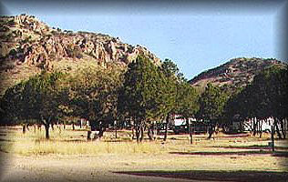photo of Crow's Nest Ranch