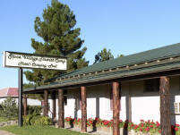 Stone Village Tourist Camp