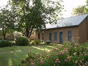 Veranda Historic Inn: Carriage House