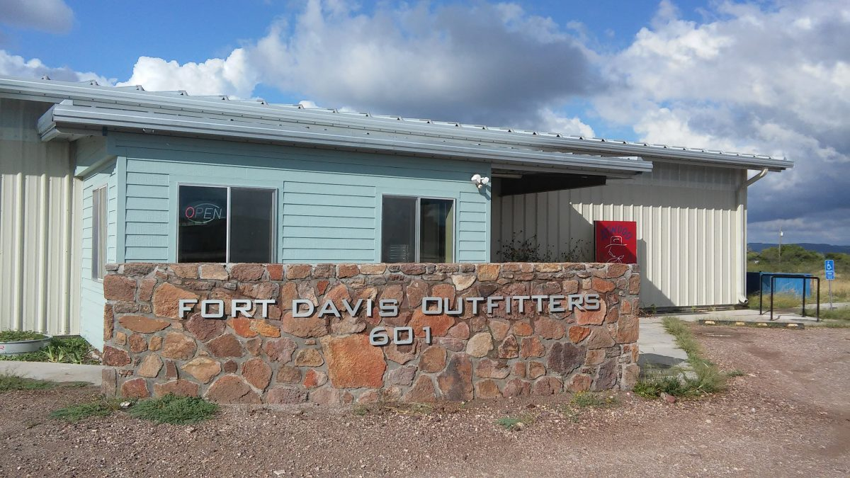 Fort Davis Outfitters, LLC