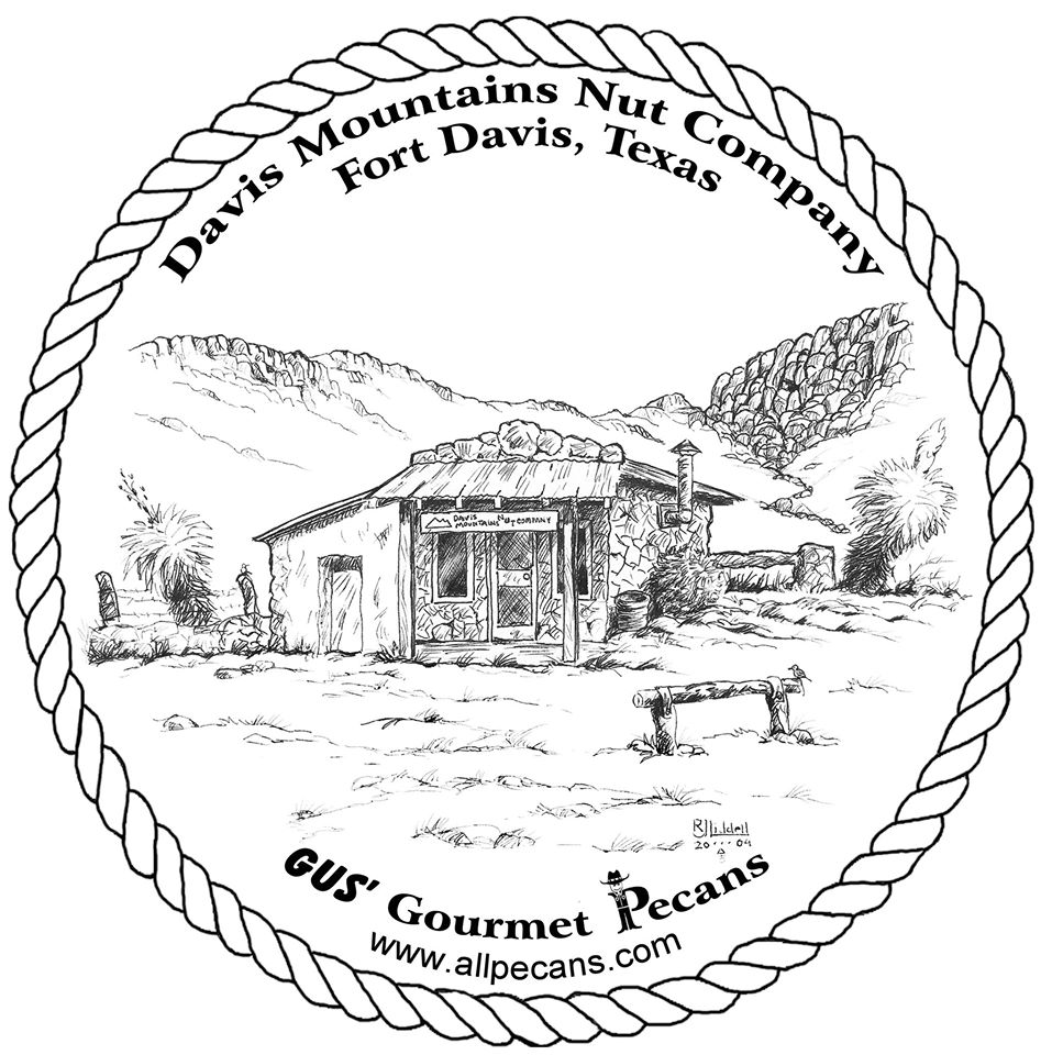 Davis Mountains Nut Company