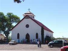 Photo of St. Joseph's Catholic Church