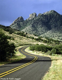 Fort Davis Tx >> The Scenic Loop Drive Fort Davis Chamber Of Commerce