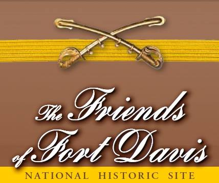 Friends of the Fort Davis National Historic Site