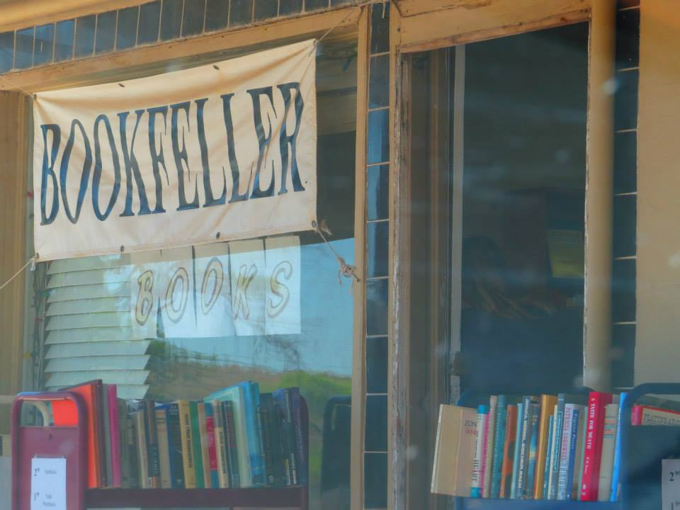 the Bookfeller