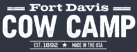 Fort Davis Cow Camp