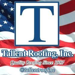 Tallent Roofing, Inc.