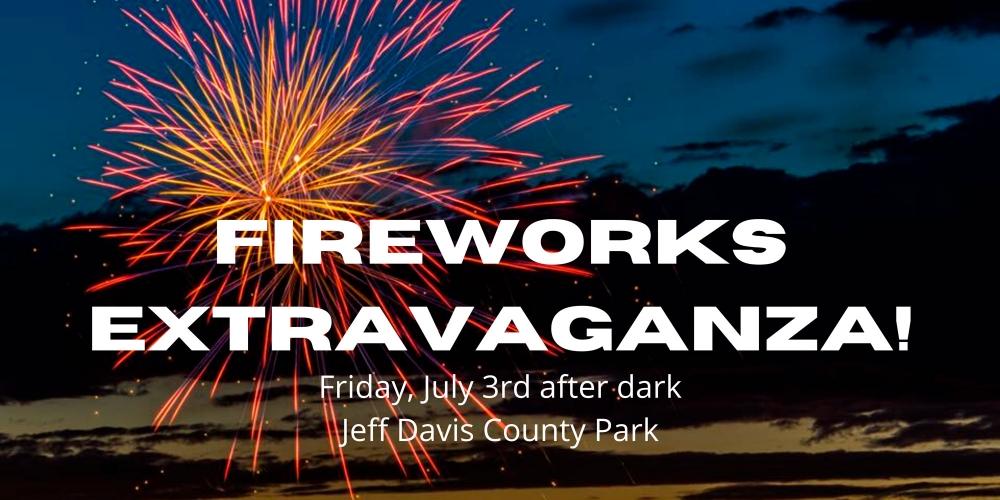 Fireworks-Extravaganza