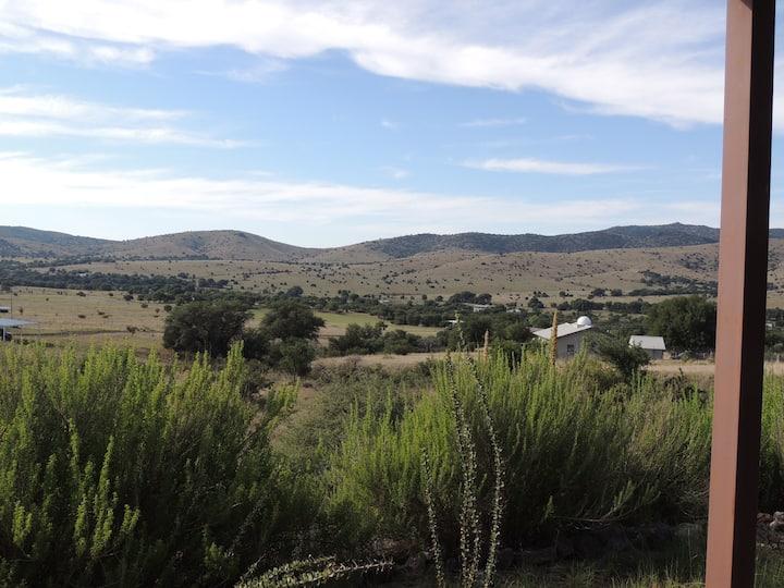 Casita on Arabella Mountain