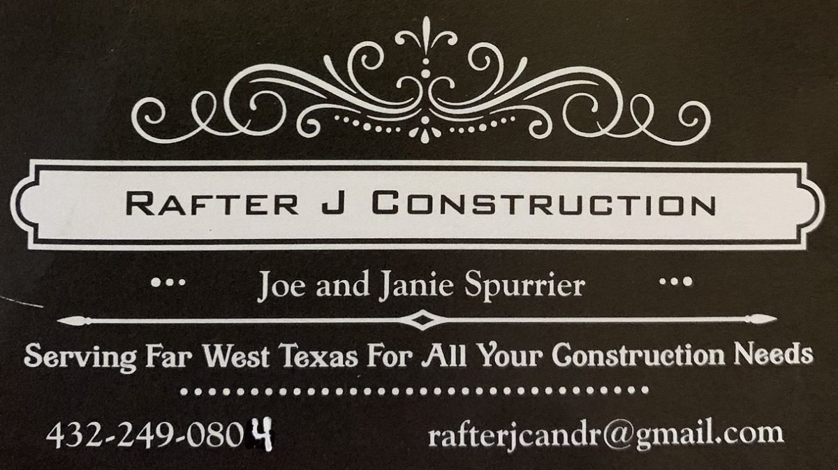 Rafter J Construction and Rainfall Seamless Gutters